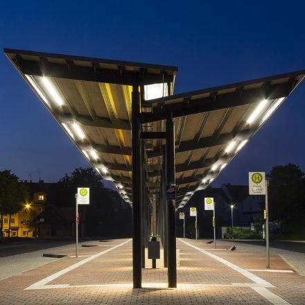 Busbahnhof Waldsassen
